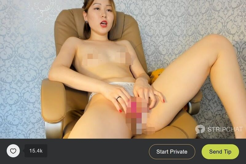 Stripchat - Cam2cam shows with Asian girls paid with your debit card