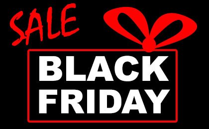Black Friday and Cyber Monday cam site deals