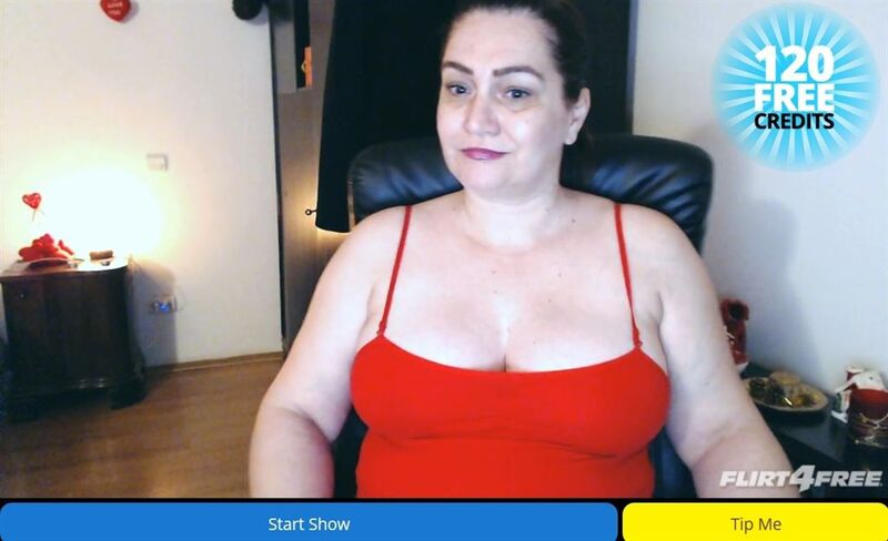 Flirt4Free - Live chats with stunning Milfs and Gilfs