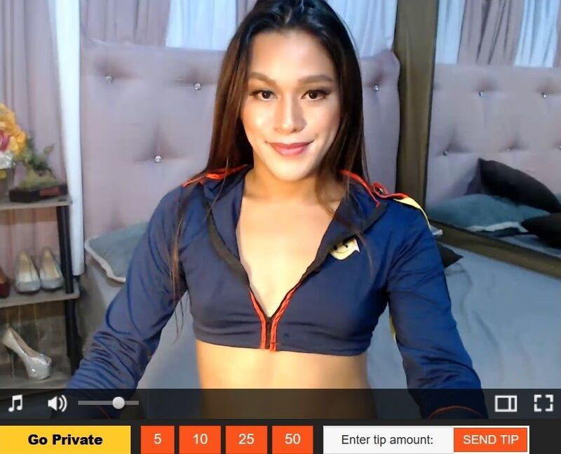 Cam4 - Chat with hot trannies and pay with your gift card
