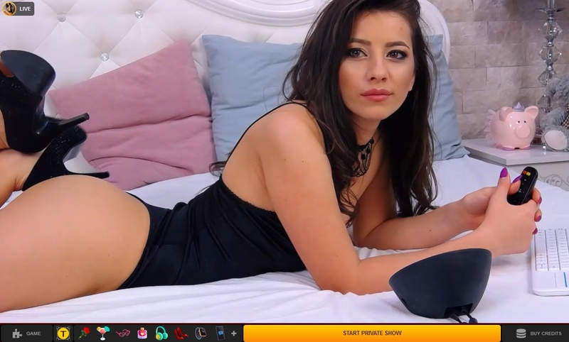 LiveJasmin features the top live cam models streaming in HD